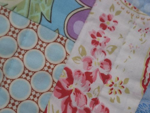 Wall paper quilt 029