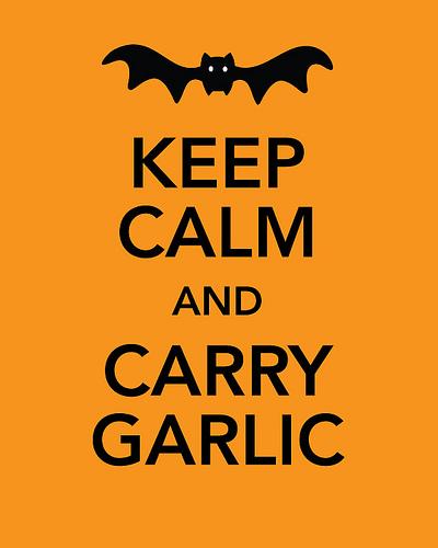 CarryGarlic