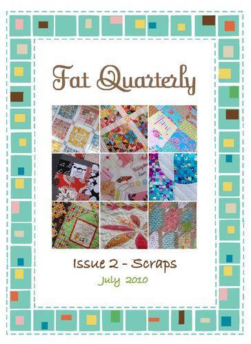Issue 2 - Scraps