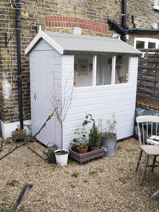 SHED & jewellery 126