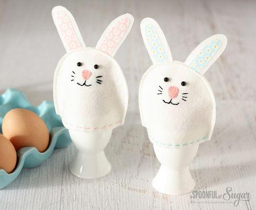Bunny-Cosies