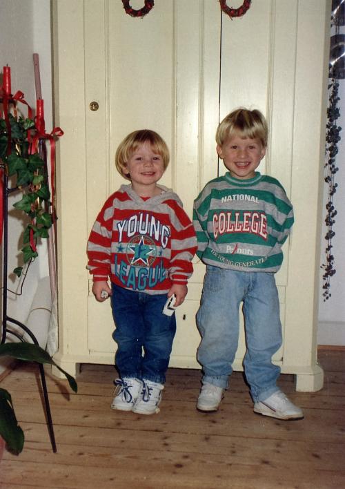 Emil og Tobias