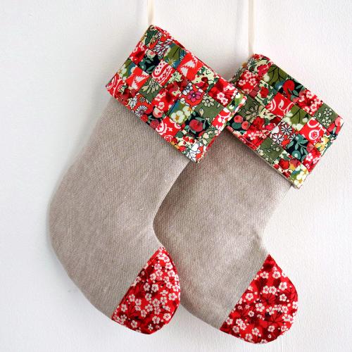 Liberty-patchwork-mini-stockings